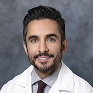 Ashkan Ehdaie, MD