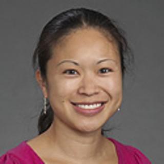 Gertrude Li, MD