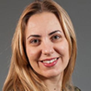 Angelika Golebiowska, MD