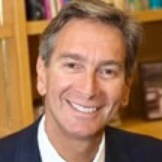 Neil Bercow, MD