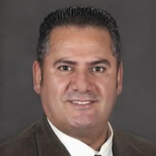 Numan Gharaibeh, MD