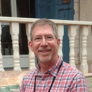 Mark Dixon, MD