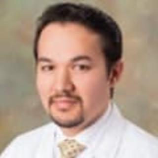 Mahmod Sultan, MD