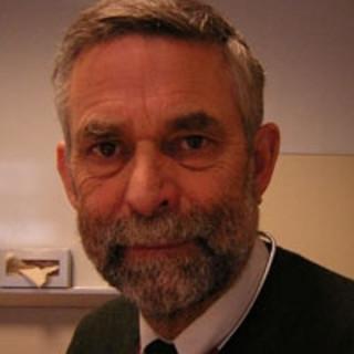 Richard Clattenburg, MD