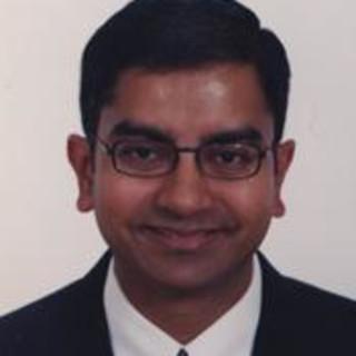 Ramji Rajendran, MD