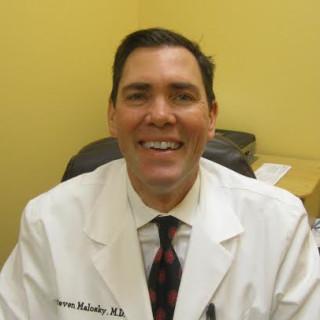 Steven Malosky, MD