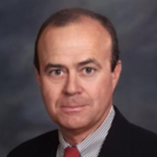 Yves Meyer, MD