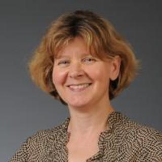 Alfreda Falkowska-Grosrenaud, MD