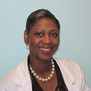 Sylvia Medley, MD