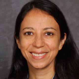 Cecilia Avila, MD
