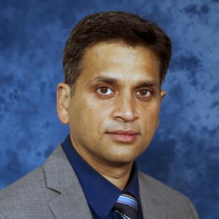 Santhosh Sadashiv, MD