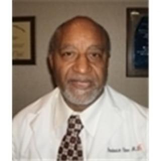 Frederick Clare, MD