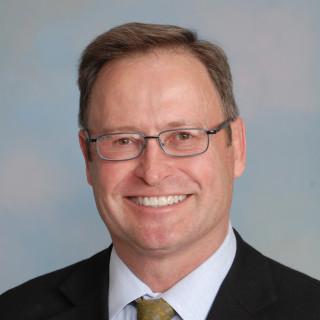 William Goad, MD