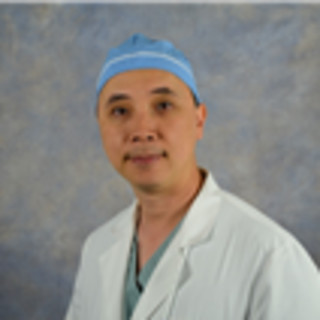 Young Tran, MD