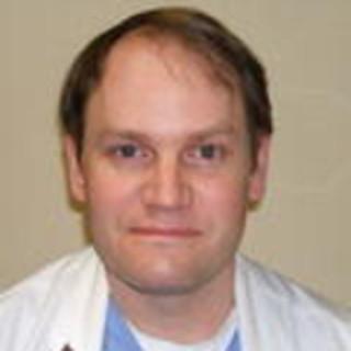 James Garlitz, MD