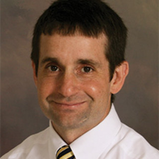 Charles Davis III, MD