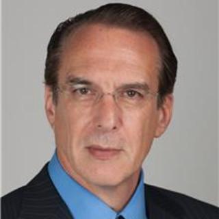 Jeffrey Cummings, MD