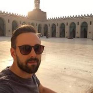 Mohamed Ziadat