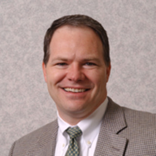 David Hagaman, MD