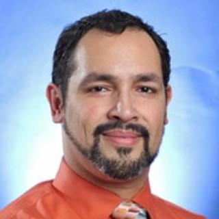 David Villegas, PA