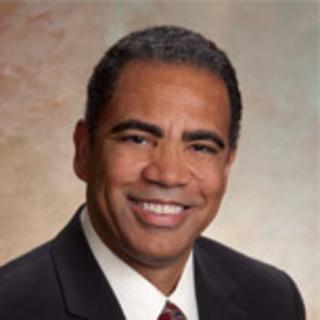 Irving Hudlin Jr., MD