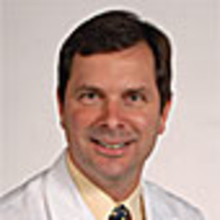 Lacey Moore Jr., MD