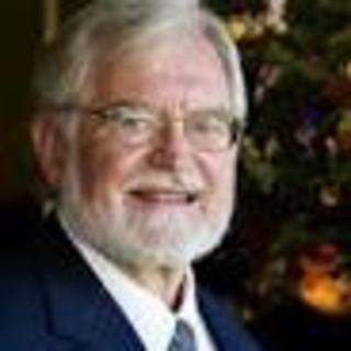 Hal Gillespie, MD