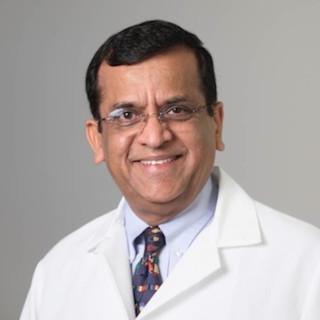 Rangasamy Ramanathan, MD