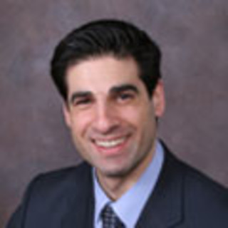 Robert Caruso, MD