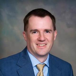 Scott McKay, MD