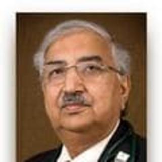Muhammed Khokar, MD
