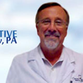 John Pagani, MD