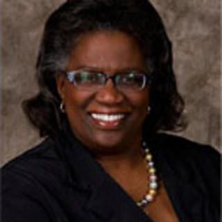Mitzi Washington, MD