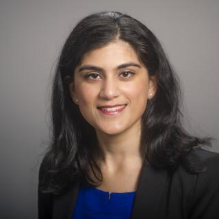 Sheetal Gandotra, MD