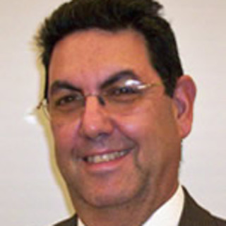 Neal Weinreb, MD