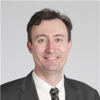 John Rickard, MD