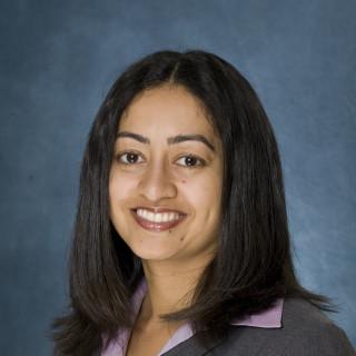 Smitha Murthy, MD