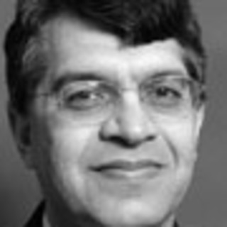 Tahir Niazi, MD