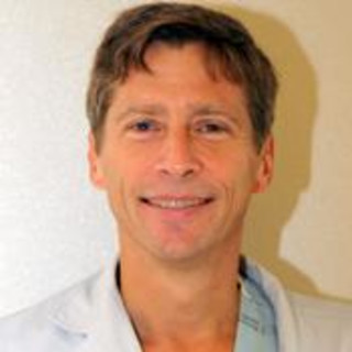 David Curry, MD