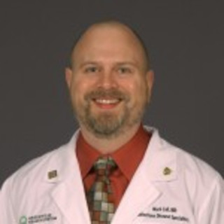 Mark Call, MD