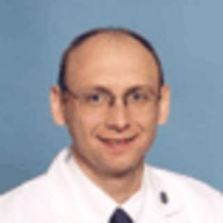 Henrikas Juknis, MD