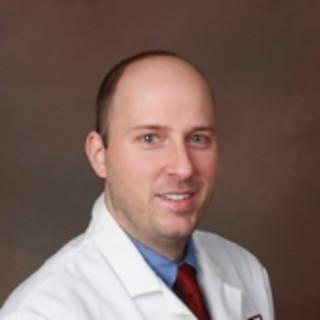 John Allred III, MD