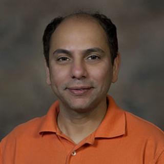 Ali Bawamia, MD