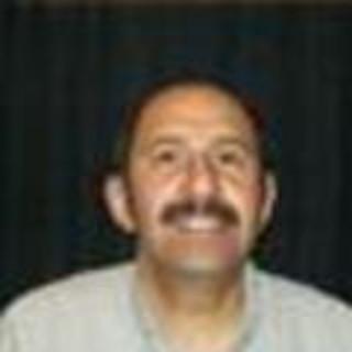 Saeed Kronfli, MD