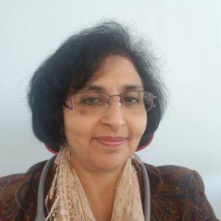 Usha Sivakumar, MD