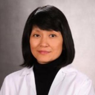 Maromi Nei, MD