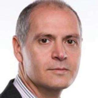 Giuseppe Garretto, DO