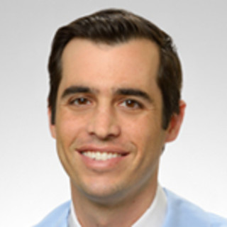 Jared Green, MD