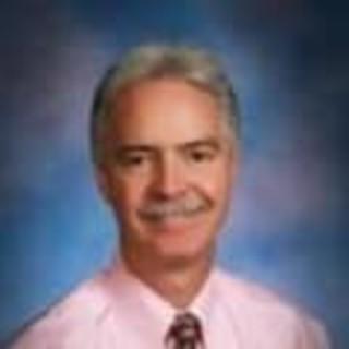 Stephen Riddel, MD