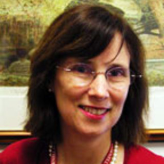 P. Anne McBride, MD